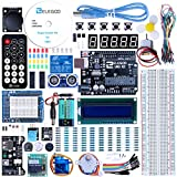 Elegoo UNO Project Super Starter Kit with Tutorial for...