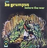 Before the War [Vinyl LP]