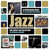 The Perfect Jazz Collection Vol.1-10 Album Originali [10 CD]