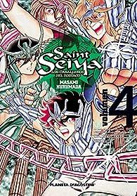 Saint Seiya nº 04/22 par Masami Kurumada
