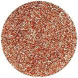 Brilliant Glitter fine kupfer 10g