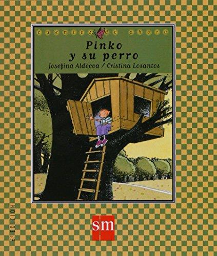 Pinko y su perro/ Pinko and His Dog