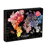 Wendy Gold Full Bloom 1000 Piece Puzzle (Puzzles)