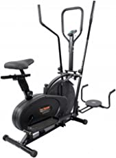 Protoner ORBI4IN1 4-in-1 Exercise Bike