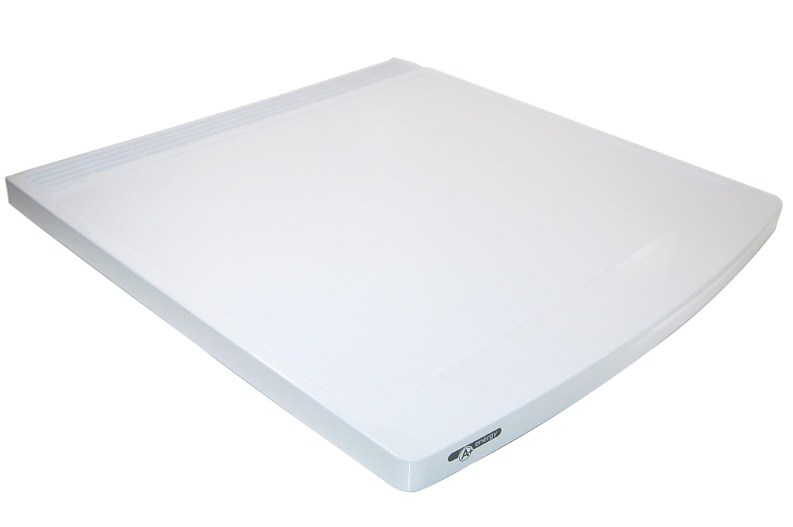 véritable Réfrigérateur Congélateur Whirlpool Table. Numéro de pièce 481244011434