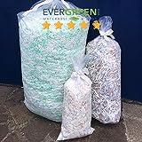 Evergreenweb - Imbottitura Trucioli 100%...