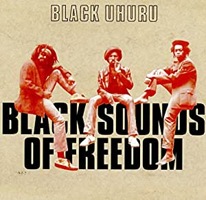 Love Crisis / Black Sounds of Freedom