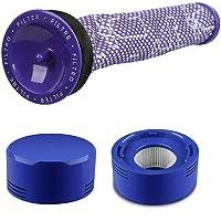 HHD VacWiz Dyson V8 Filter Set Pre & Post Filters 967478-01 & 965661-0