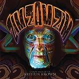 the Crazy World of Arthur Brown: Zim Zam Zim (Audio CD)