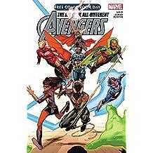 FCBD 2015: Avengers #1 (All-New, All-Different Avengers (2015-2016))