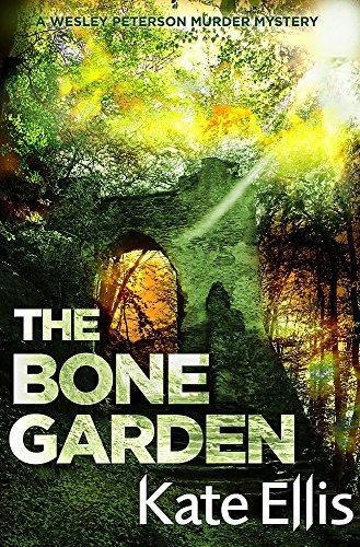 The Bone Garden (Wesley Peterson, Band