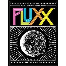 Juego de cartas Fluxx 5.0 (versión en inglés)