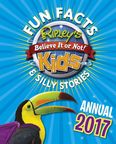 ripleys-fun-facts-and-silly-stories-activity-annual-2017-annuals-2017