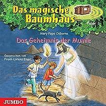 Das magische Baumhaus: Das Geheimnis der Mumie (Folge 3)