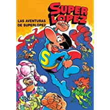 Amazon.es: superlopez: Tienda Kindle