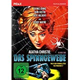 Agatha Christie: Das Spinngewebe (The Spider's Web) / Hochspannender Agatha-Christie-Krimi nach dem Kriminalstück IM SPINNENNETZ