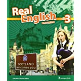 Real English. Student's Book. 3º ESO