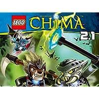 Lego - Legends of Chima - Staffel 2.1 (21-26)
