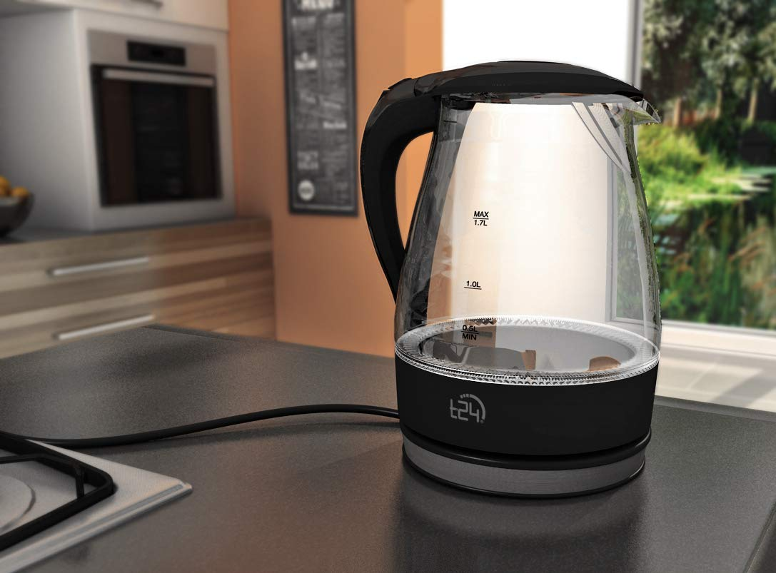 T24-LED-Glas-Wasserkocher-17-Liter-mit-LED-Beleuchtung-Trockenlaufschutz-BPA-frei-2200W