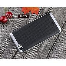 Funda Xiaomi Mi5 , Ipaky Protector Xiaomi Mi5 Marco Bumper Carcasa Xiaomi Mi5 ultra slim cover case