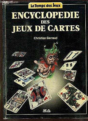 Encyclopedie des jeux de cartes