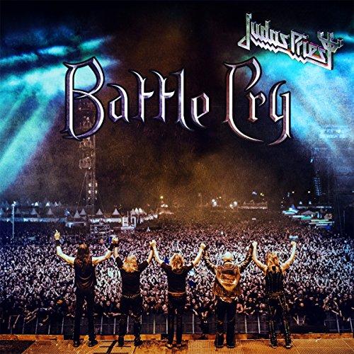 Battle Cry [2 LP]