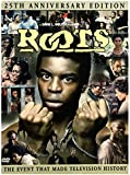 Roots (BOX) [Region 2] (IMPORT) (Nessuna versione italiana)
