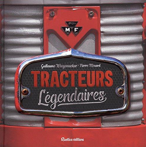 Tracteurs lgendaires