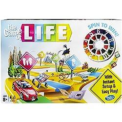 Hasbro The Game of Life, Das Spiel des Lebens Das Spiel des Lebens