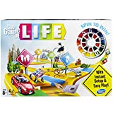 Hasbro The Game of Life, Das Spiel des Lebens