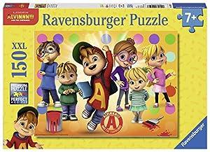 Ravensburger 00.010.050 Puzzle 150 Pieza(s) - Rompecabezas (Televisión/películas, Niños y Adultos, Niño/niña, 7 año(s), Interior, Multicolor)