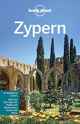 Lonely Planet Reiseführer Zypern (Lonely Planet Reiseführer Deutsch)