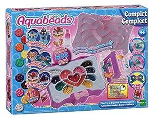 AQUA BEADS Aquabeads-31179-Caja de Joyas Etincelante