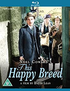 This Happy Breed [Blu-ray] [1944]