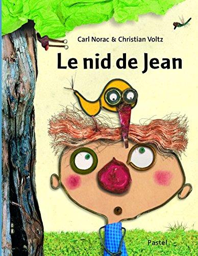 "<a href=""/node/660"">LE NID DE JEAN</a>"