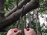 Joyoldelf Hand Kettensäge Handsäge Säge Astsäge mit Schlaufen, Bug Out Bag, Campingausrüstung , Survival Kit, Campingausrüstung , Wanderausrüstung , Emergency Kit, Disaster Kit-Trimmen Bäume nie so einfach -