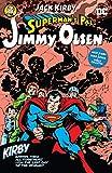 Superman's Pal, Jimmy Olsen by Jack Kirby (Superman's Pal, Jimmy Olsen (1954-1974)) (English Edition)