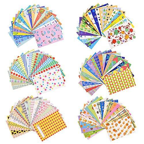 Sunmns 120fogli colorato foto instant films sticker for fujifilm instax mini 7s/9/8/70/26/50s/90pellicola fotografica