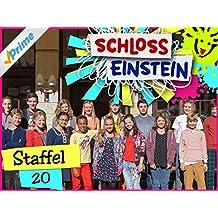 Schloss Einstein, 20. Staffel