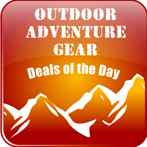 Outdoor Adventure Gear - Deal of the Day