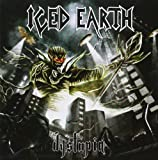 Iced Earth: Dystopia (Audio CD)