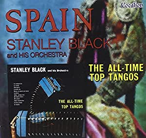 Spain/The All-Time Top Tangos