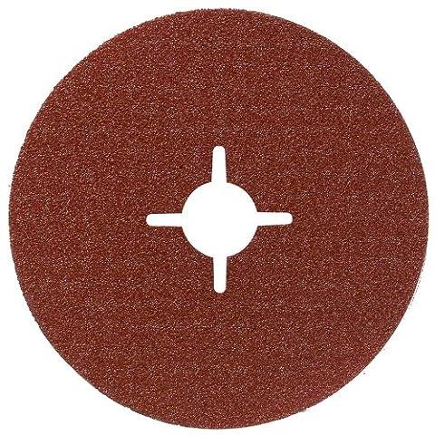 Disque Meuleuse Poncage - Bosch 2609256246 Disques abrasifs sur fibres pour