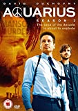 Aquarius: Season 2 [DVD] UK-Import, Sprache-Englisch