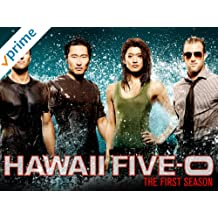 Hawaii Five-0 Staffel 1