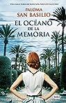 El océano de la memoria par Paloma San Basilio