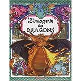 L'imagerie des dragons