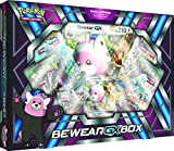 "Pokémon 290-80298 ""Bewear-GX Box"" Trading Card Game"