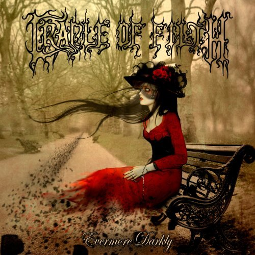 Evermore Darkly (CD/DVD) by Cradle Of Filth (2011-10-18)
