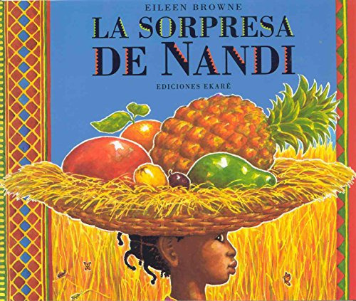 La srpresa de nandi / Handa's Surprise